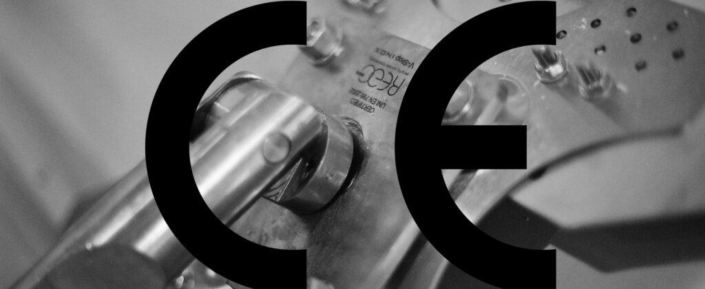 Marcatura CE dispositivi anticaduta